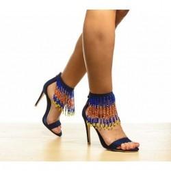 Sandale Diverta Albastre