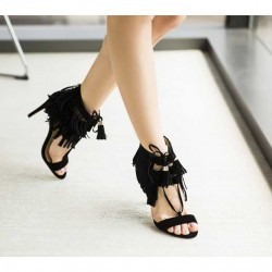 Sandale Gaminon Negre
