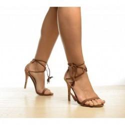 Sandale Undo Maro