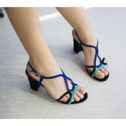 Sandale Hexon Verzi