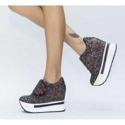 Pantofi Sport dama Relo Purple