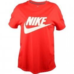 Tricou femei Nike W NSW Signal Tee Logo 821993-696